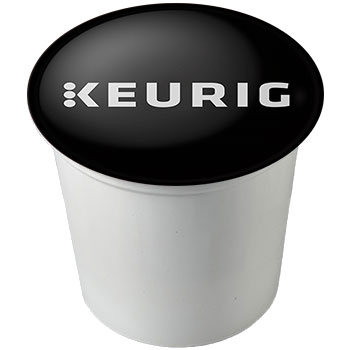 Hot Drink K-Cups