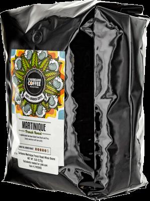 Caribeans Coffee