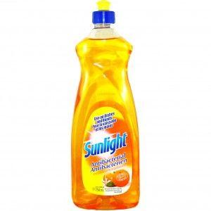 Dishwashing Detergents & Liquids