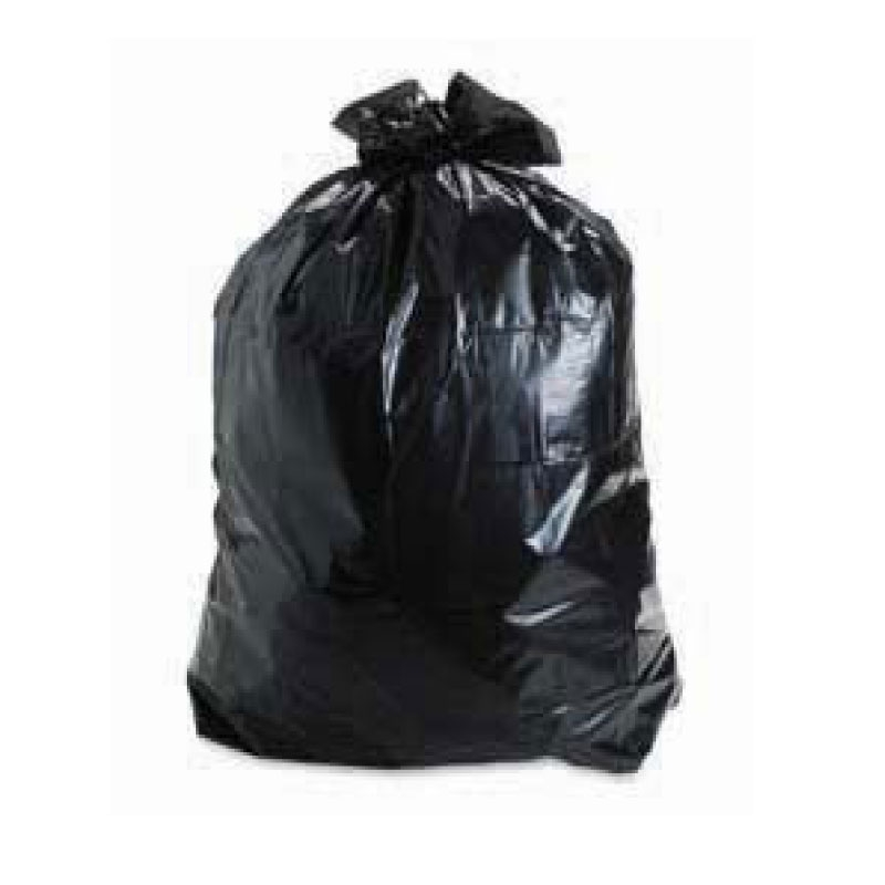 Trash Bags & Cans
