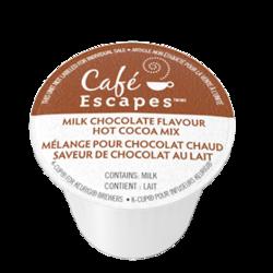 Keurig Hot Chocolate K-Cups