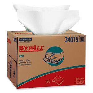 Janitorial Cloths & Wipes