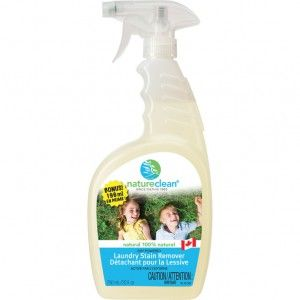Spot & Stain Removers