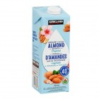 Kirkland Signature Original Organic Beverage - Almond - 6 Pack/946 mL