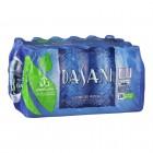 Dasani Purified Water Bottles, 591 mL, 24 Pack