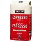 Kirkland Signature Starbucks Roasted Espresso Whole Bean Coffee - 908 Grams (2 lb)