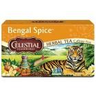 Celestial Seasonings Bengal Spice Tea 20 Pack