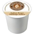 Barista Prima Coffeehouse Italian Roast Coffee K-Cups 24/Box