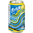 Lipton Brisk Iced Tea 12/355mL