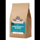 Buddhakind Dragonfly  Whole Bean Coffee 1 Lb Bag
