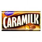 Cadbury Caramilk Candy Bars 48/50g