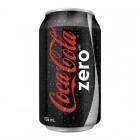 Coca-Cola Coke Zero 24 Pack/355 mL