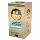 Authentic Donut Shop Blend Chocolate Buttercrunch Coffee Pods 16 / Pack