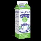 Dairyland Creamo 10% Half & Half Cream - 1 Litre Carton