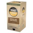Authentic Donut Shop Blend Original Dark Coffee Pods 16 / Pack