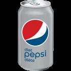 Diet Pepsi 12/355mL