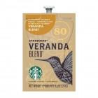 Flavia Starbucks Veranda Coffee Filterpacks - 20/Pack