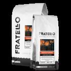 Fratello French Saigon Medium Whole Bean Coffee - 5 Lb Bag