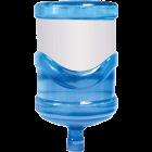 Water Cooler Refill Jug 18.9L
