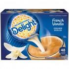 International Delight French Vanilla Creamer Singles 48 Pack