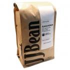 JJ Bean Whole Bean Organic Coffee - Railtown - 908 Grams (2 lb)