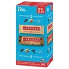 Lärabar Energy Bars Variety Pack - 20 Pack/45 Grams