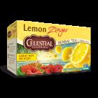 Celestial Seasonings Lemon Zinger Tea 20 Pack