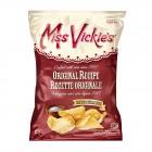 Miss Vickie's Potato Chips - Original Recipe - 40/40g