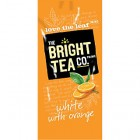 Flavia Bright Tea Co. White with Orange Tea Freshpacks - 20/Pack