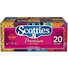 Scotties Facial Tissue 20 boxes/Carton