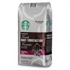 Starbucks French Roast Whole Bean Coffee - 1.13 Kg (2.5 lb)