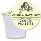 Van Houtte Vanilla Hazelnut Coffee K-Cups 24/Box